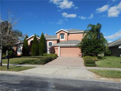 706 Duff Drive, Winter Garden, FL 34787 - MLS#: O5756522
