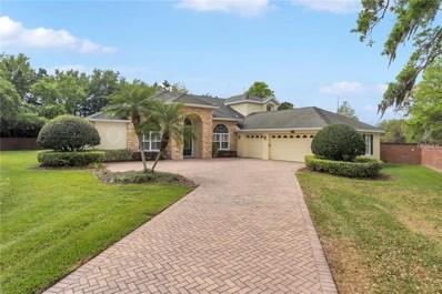 13856 Glynshel Drive, Winter Garden, FL 34787 - #: O5756566