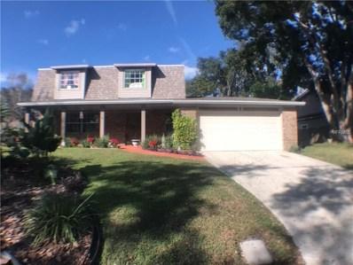 8636 Contoura Drive, Orlando, FL 32810 - MLS#: O5756609