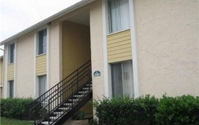 2144 56TH Avenue S UNIT 706, St Petersburg, FL 33712 - MLS#: O5756612