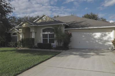 1332 Fallwood Drive, Deltona, FL 32725 - #: O5756623