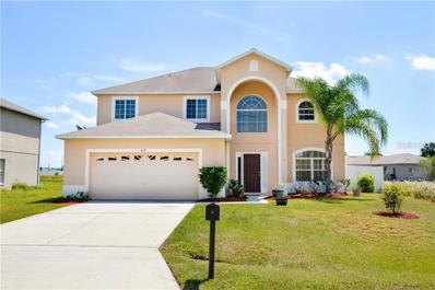 407 Churchill Court, Poinciana, FL 34759 - MLS#: O5756646