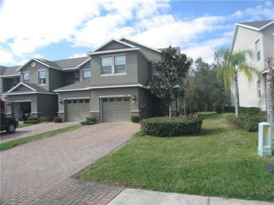 6481 Sedgeford Drive, Lakeland, FL 33811 - #: O5756650