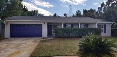 20 Carriage Hill Circle, Casselberry, FL 32707 - MLS#: O5756656