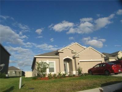 1912 Castleton Drive, Saint Cloud, FL 34771 - MLS#: O5756658