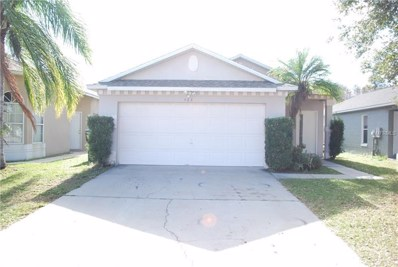 468 Briar Bay Circle, Orlando, FL 32825 - #: O5756681
