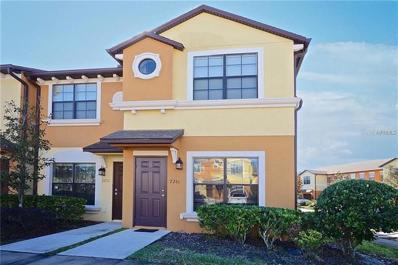 2261 Trillium Park Lane, Sanford, FL 32773 - MLS#: O5756690
