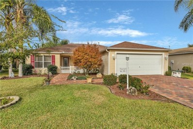 928 Candler Place, The Villages, FL 32162 - #: O5756698