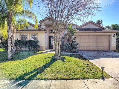 919 Oak Chase Drive, Orlando, FL 32828 - #: O5756717