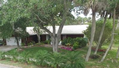 7531 Mariana Drive, Sarasota, FL 34231 - MLS#: O5756763