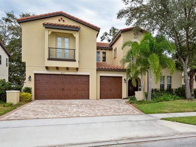 647 Canopy Estates Drive, Winter Garden, FL 34787 - #: O5756873
