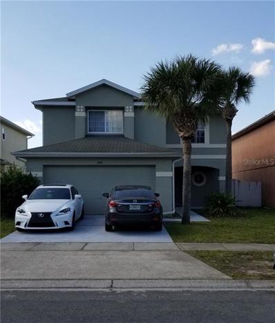 244 Coralwood Court, Kissimmee, FL 34743 - MLS#: O5756967