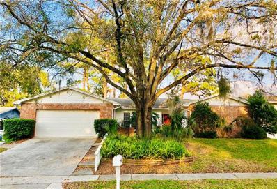 517 Oakwood Court, Altamonte Springs, FL 32714 - #: O5757034