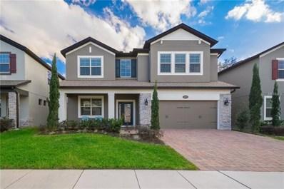 4078 Lake Bosse View Drive, Orlando, FL 32810 - MLS#: O5757101