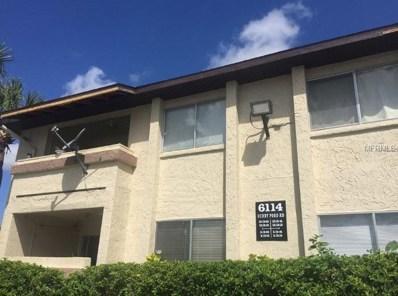 6114 Curry Ford Road UNIT 136, Orlando, FL 32822 - MLS#: O5757155