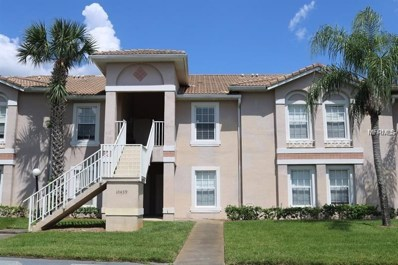 13439 Fairway Glen Drive UNIT 103, Orlando, FL 32824 - #: O5757164