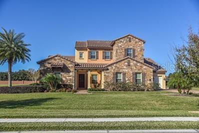 5608 Marleon Drive, Windermere, FL 34786 - MLS#: O5757171