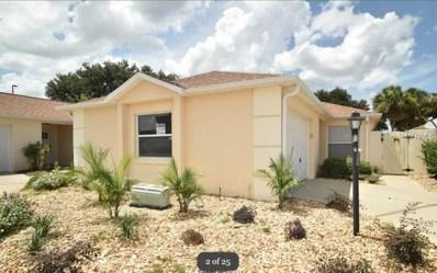 1625 Benitez Street, The Villages, FL 32159 - MLS#: O5757228