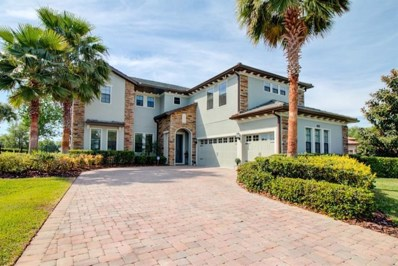 32628 View Haven Lane, Sorrento, FL 32776 - #: O5757239