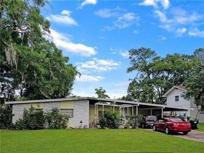 2704 Grassmere Lane, Orlando, FL 32808 - #: O5757268
