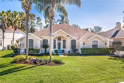 448 Majestic Oak Drive, Apopka, FL 32712 - MLS#: O5757289