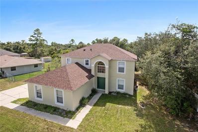 2549 Crowley Terrace, Deltona, FL 32738 - #: O5757291