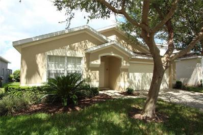 232 Julliard Boulevard, Davenport, FL 33897 - #: O5757300