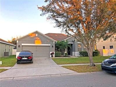 13845 Amberleigh Road, Orlando, FL 32837 - MLS#: O5757305