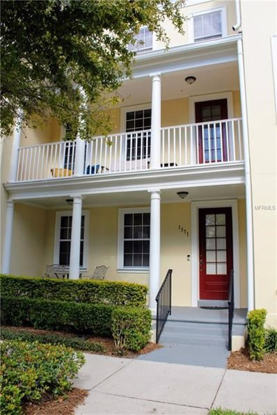 1371 Chatfield Place, Orlando, FL 32814 - #: O5757330
