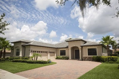 25442 High Hampton Circle, Sorrento, FL 32776 - MLS#: O5757334