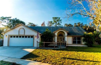 8603 Running Bear Court, Orlando, FL 32829 - #: O5757345