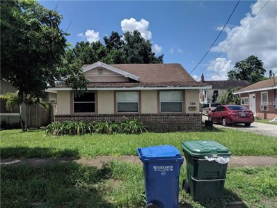 526 Avenue K NW, Winter Haven, FL 33881 - MLS#: O5757423