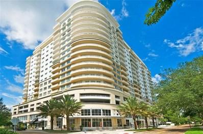 100 S Eola Drive UNIT 702, Orlando, FL 32801 - #: O5757473