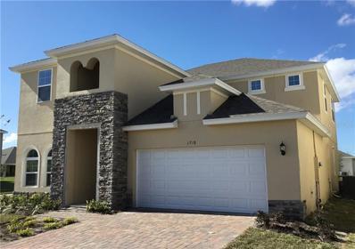 1718 Sunfish Street, Saint Cloud, FL 34771 - #: O5757485