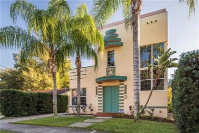 1220 Catherine Street, Orlando, FL 32801 - #: O5757487