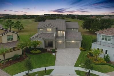 13003 Romiley Court, Orlando, FL 32832 - MLS#: O5757511