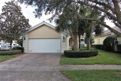 11731 Eagle Ray Lane, Orlando, FL 32827 - MLS#: O5757551