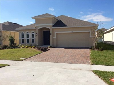 1710 Hawksbill Lane, Saint Cloud, FL 34771 - #: O5757569