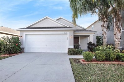 10520 Summer Azure Drive, Riverview, FL 33578 - #: O5757577