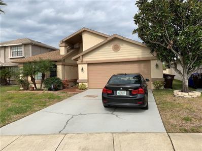 861 Horseshoe Bay Drive, Kissimmee, FL 34741 - MLS#: O5757669