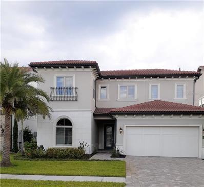 10558 Royal Cypress Way, Orlando, FL 32836 - MLS#: O5757696