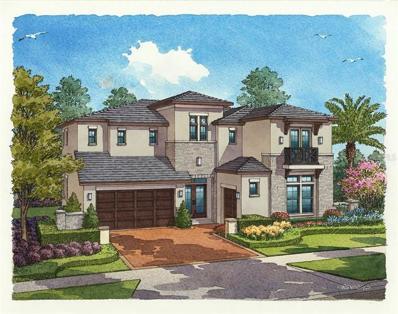 700 Canopy Estates Drive, Winter Garden, FL 34787 - #: O5757763