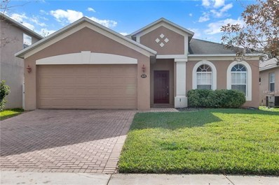 675 Groves End Lane, Winter Garden, FL 34787 - #: O5757770