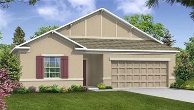 1301 Water Willow Drive, Groveland, FL 34736 - #: O5757836