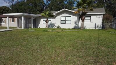 2501 Carver Avenue, Orlando, FL 32810 - #: O5757885