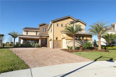 13000 Romiley Court, Orlando, FL 32832 - MLS#: O5757893