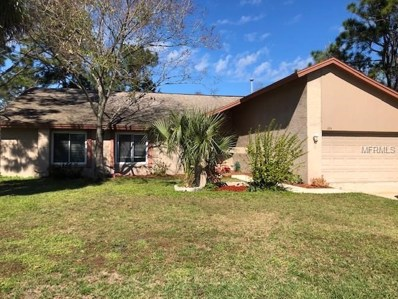 224 Morning Glory Drive, Lake Mary, FL 32746 - MLS#: O5757985
