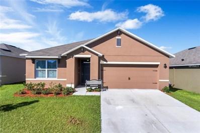469 Nova Drive, Davenport, FL 33837 - #: O5757992
