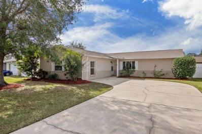 2450 Mill Run Boulevard, Kissimmee, FL 34744 - #: O5757994