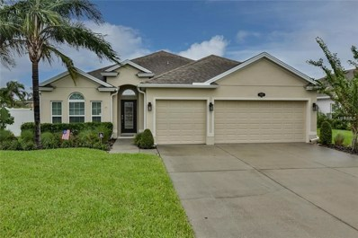 806 Snapdragon Drive, New Smyrna Beach, FL 32168 - MLS#: O5757996